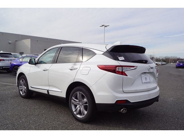 2021 Acura RDX SH-AWD w/Advance Package - 20407348 - 3