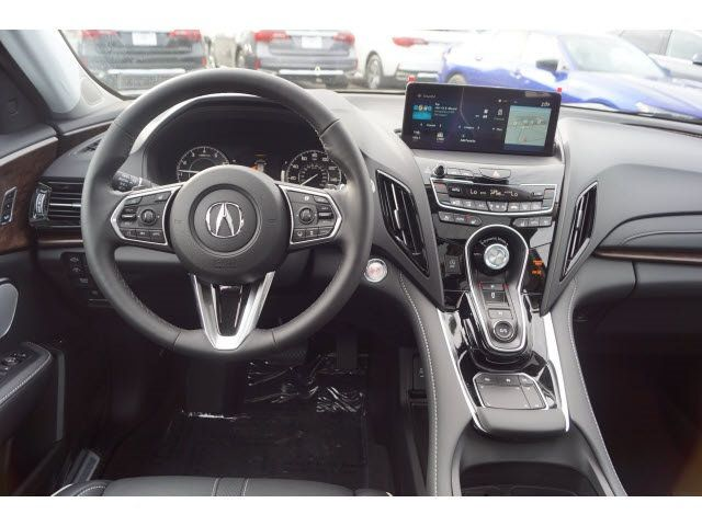 2021 Acura RDX SH-AWD w/Advance Package - 20407348 - 4