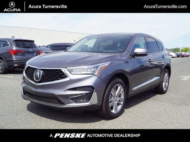 2021 Acura RDX SH-AWD w/Advance Package - 20664336 - 0