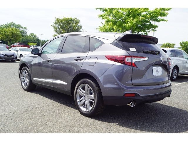 2021 Acura RDX SH-AWD w/Advance Package - 20664336 - 1