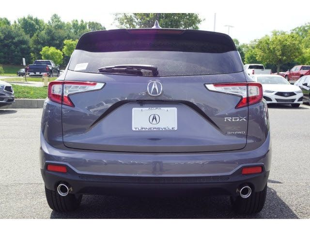 2021 Acura RDX SH-AWD w/Advance Package - 20664336 - 2