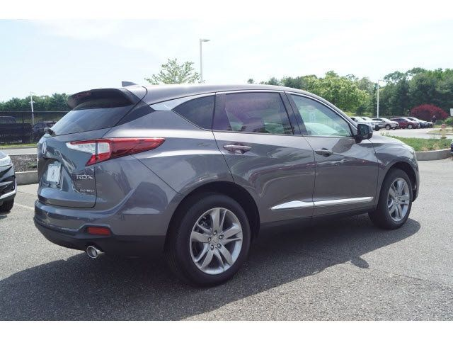 2021 Acura RDX SH-AWD w/Advance Package - 20664336 - 3
