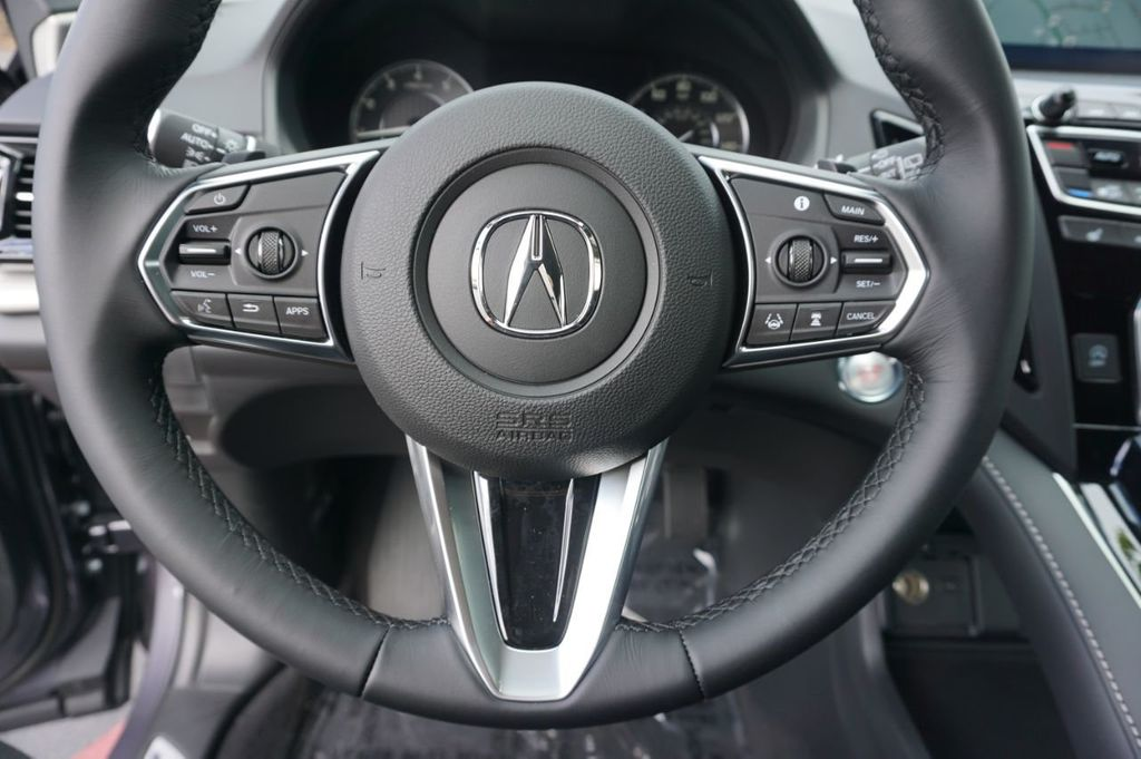 2021 Acura RDX SH-AWD w/Technology Package - 20741577 - 17