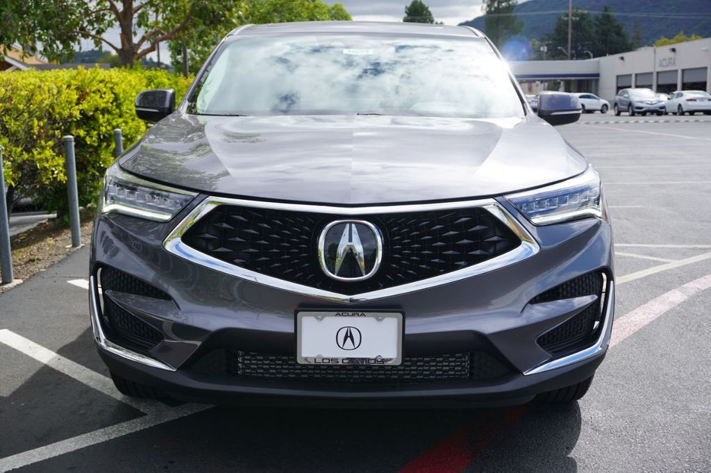 2021 Acura RDX SH-AWD w/Technology Package - 20741577 - 1