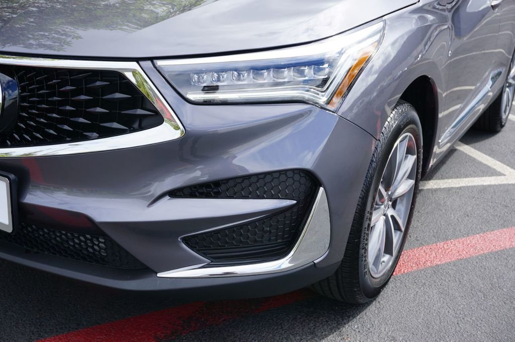 2021 Acura RDX SH-AWD w/Technology Package - 20741577 - 2
