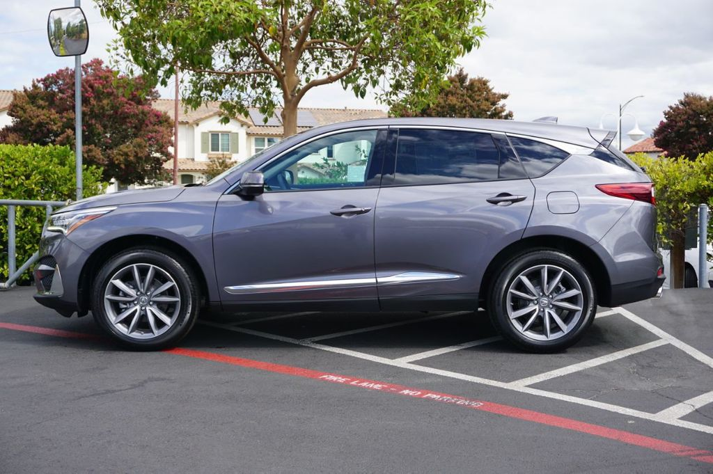 2021 Acura RDX SH-AWD w/Technology Package - 20741577 - 5