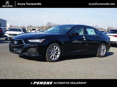 Used Acura Tlx Washington Township Nj