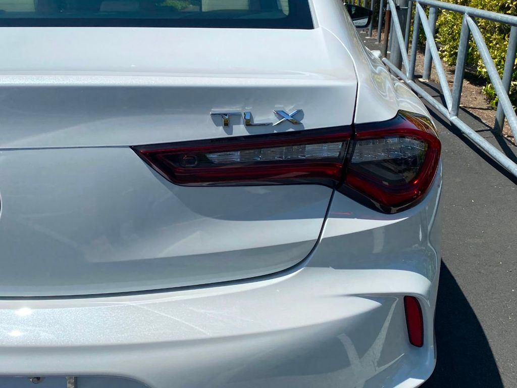 2021 Acura TLX FWD - 20718556 - 9