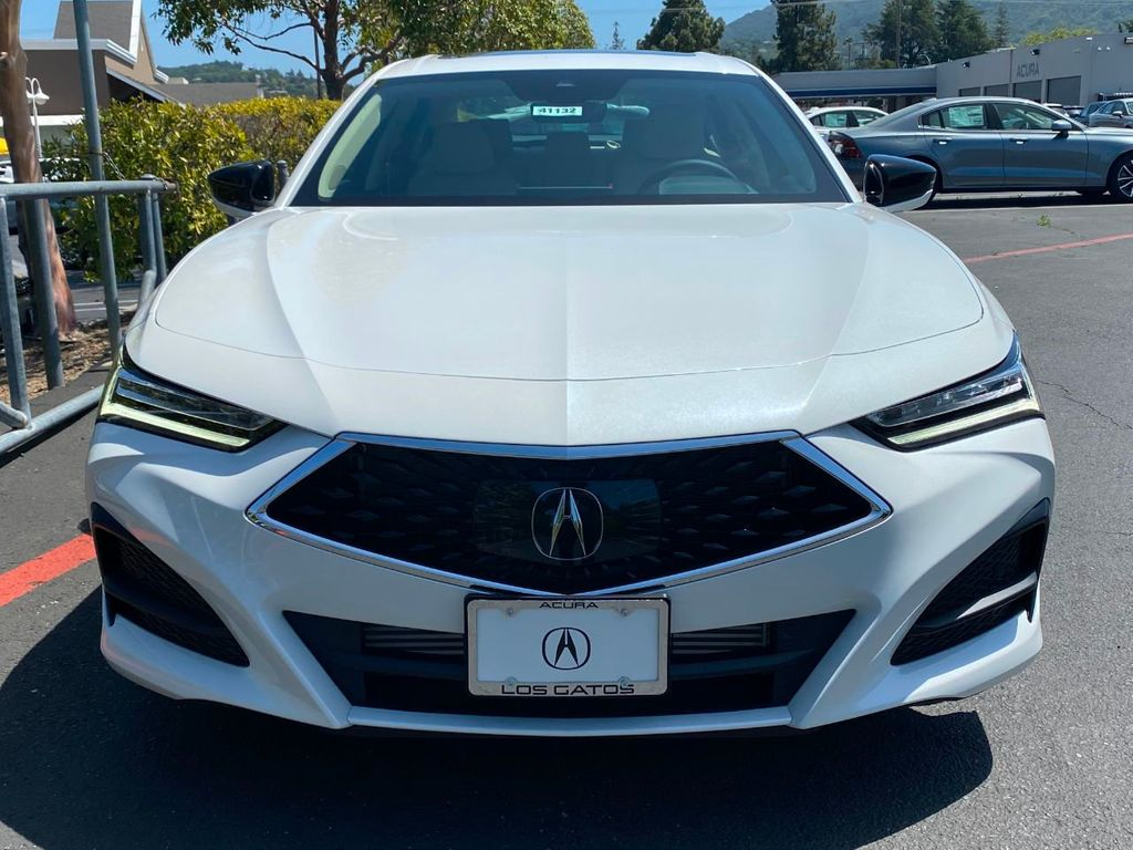 2021 Acura TLX FWD - 20718556 - 1