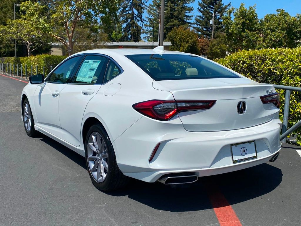 2021 Acura TLX FWD - 20718556 - 7