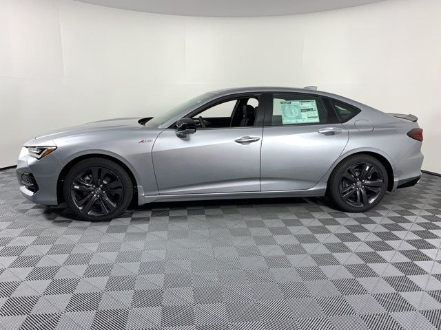 2021 Acura TLX FWD w/A-Spec Package - 20670102 - 1