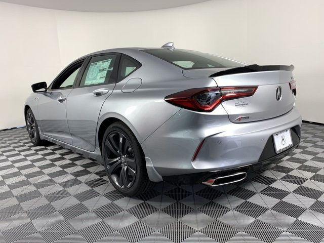 2021 Acura TLX FWD w/A-Spec Package - 20670102 - 2