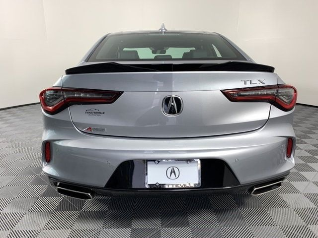2021 Acura TLX FWD w/A-Spec Package - 20670102 - 3