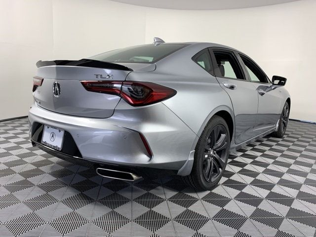 2021 Acura TLX FWD w/A-Spec Package - 20670102 - 4