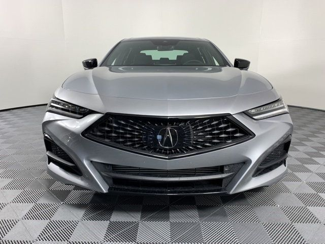 2021 Acura TLX FWD w/A-Spec Package - 20670102 - 5