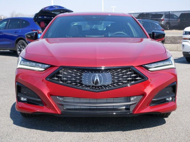 2021 Acura TLX FWD w/A-Spec Package - 20630341 - 1