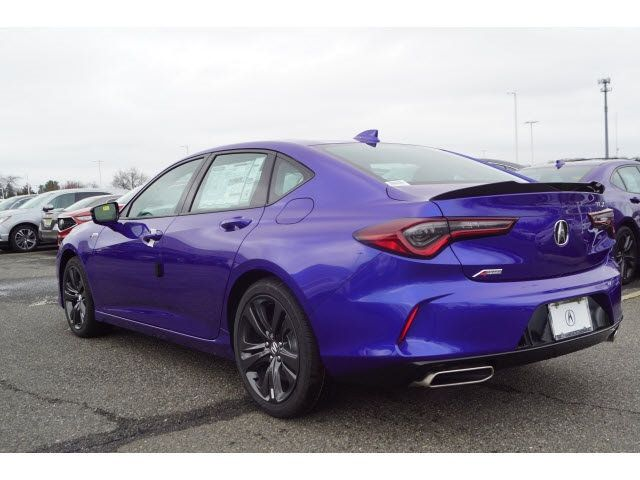 2021 Acura TLX FWD w/A-Spec Package - 20656622 - 1