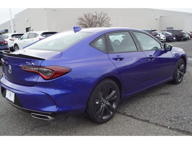 2021 Acura TLX FWD w/A-Spec Package - 20656622 - 2