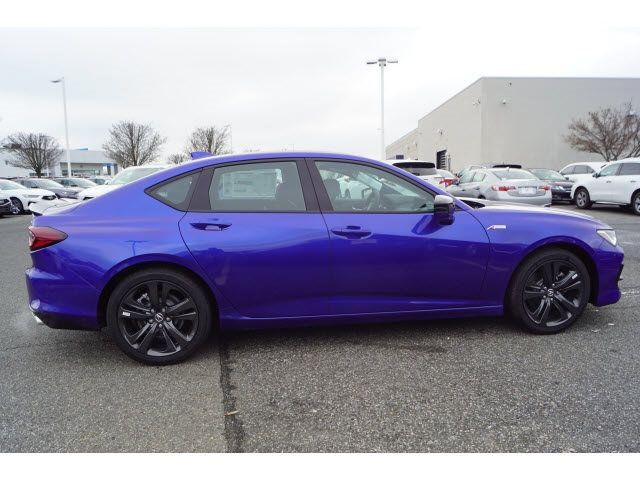 2021 Acura TLX FWD w/A-Spec Package - 20656622 - 3