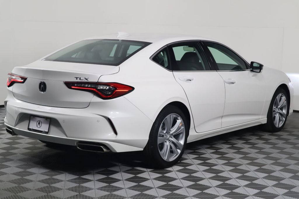 2021 Acura TLX FWD w/Technology Package - 20543564 - 1