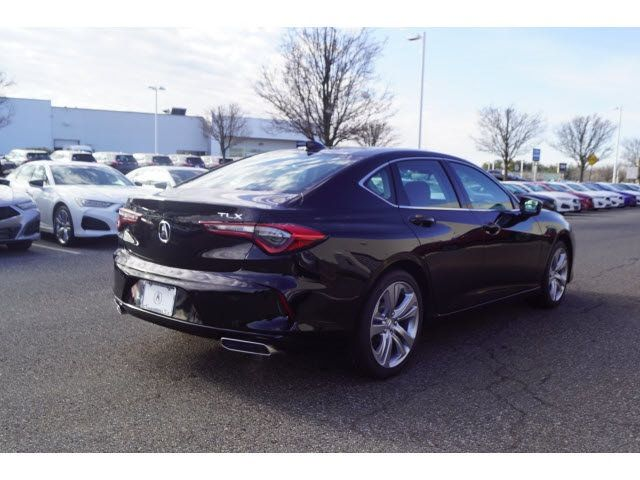 2021 Acura TLX FWD w/Technology Package - 20506702 - 2