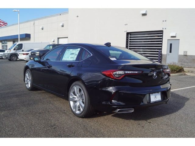 2021 Acura TLX FWD w/Technology Package - 20506702 - 3