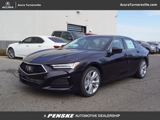 2021 Acura TLX FWD w/Technology Package - 20544006 - 0