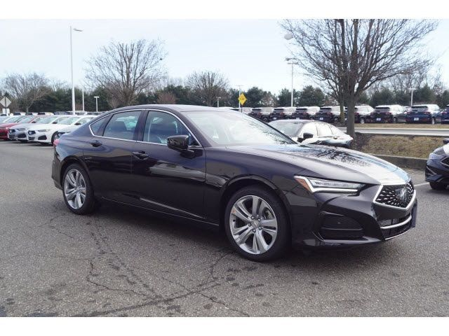 2021 Acura TLX FWD w/Technology Package - 20544006 - 1