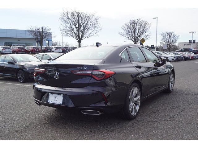2021 Acura TLX FWD w/Technology Package - 20544006 - 2