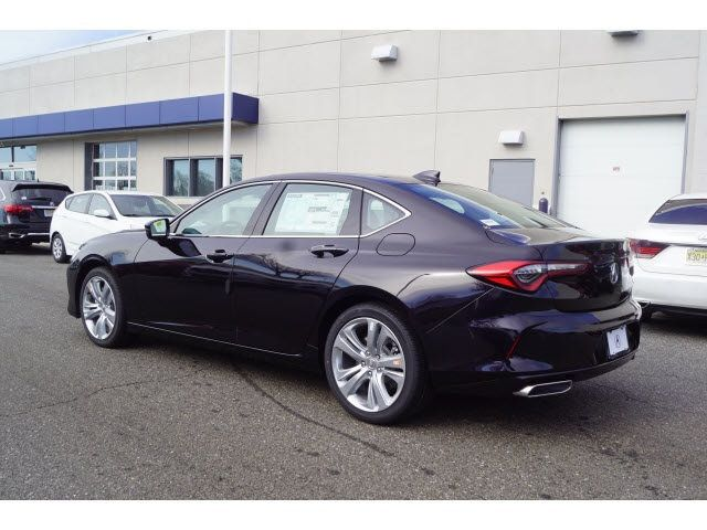 2021 Acura TLX FWD w/Technology Package - 20544006 - 3