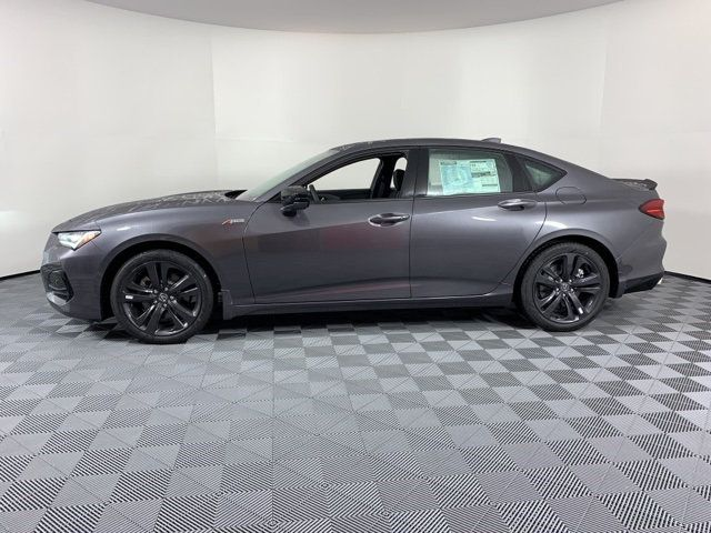 2021 Acura TLX SH-AWD w/A-Spec Package - 20549347 - 1