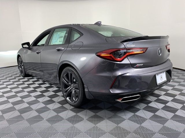 2021 Acura TLX SH-AWD w/A-Spec Package - 20549347 - 2
