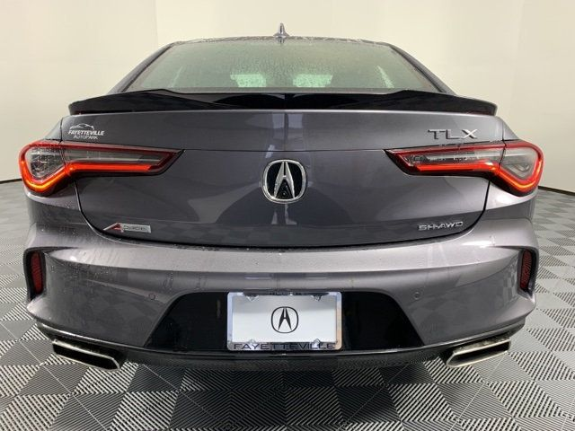 2021 Acura TLX SH-AWD w/A-Spec Package - 20549347 - 3