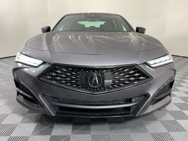 2021 Acura TLX SH-AWD w/A-Spec Package - 20549347 - 5