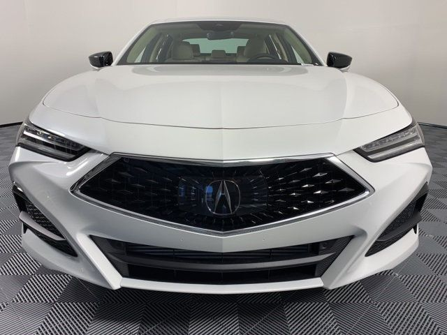 2021 Acura TLX SH-AWD w/Technology Package - 20506300 - 5