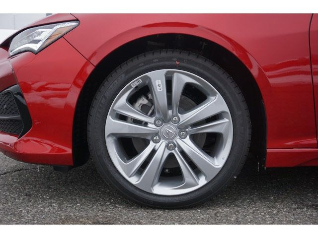 2021 Acura TLX SH-AWD w/Technology Package - 20399852 - 4