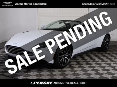 Aston Martin Scottsdale Serving Phoenix Tucson Las Vegas