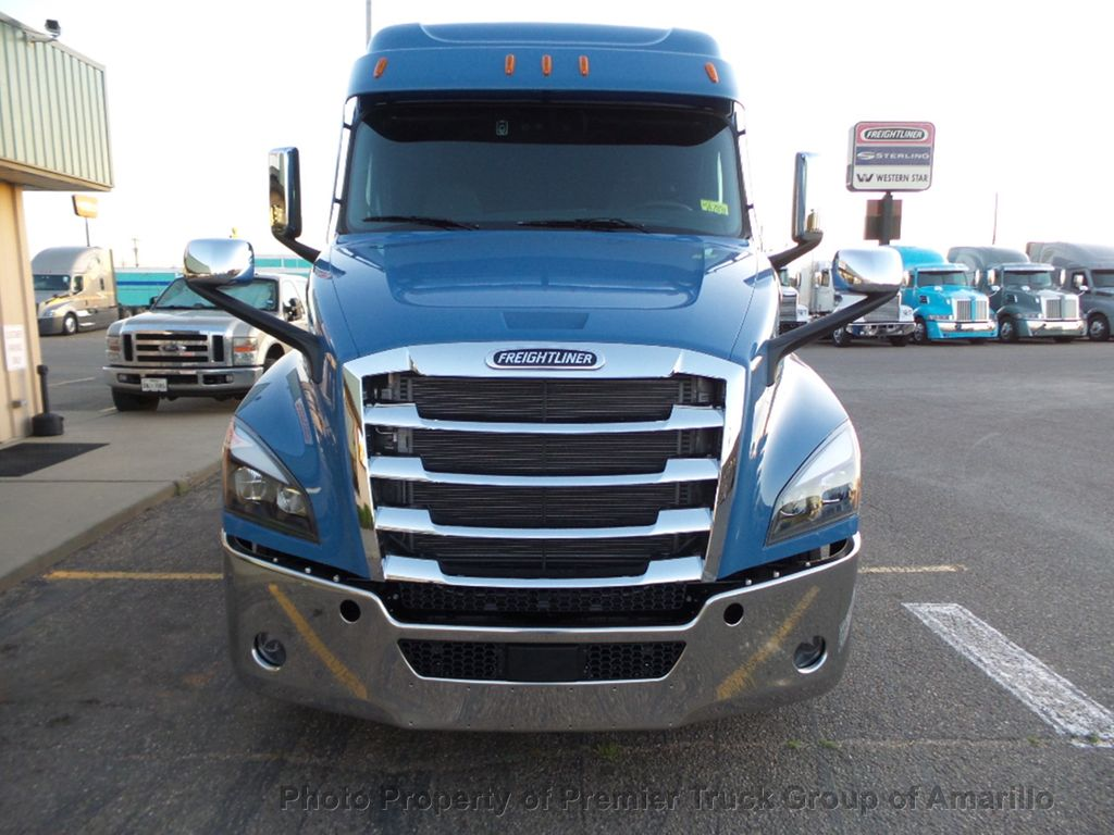 2021 New Freightliner Cascadia Pt126slp At Premier Truck Group Serving U S A Canada Tx Iid 20124012