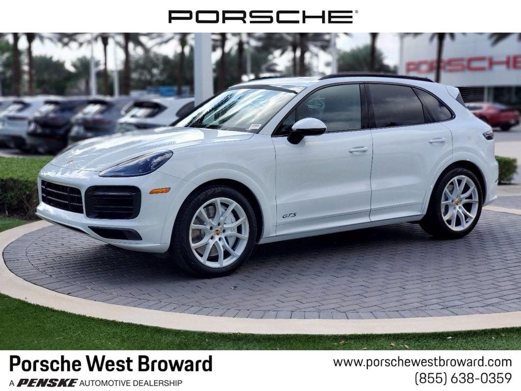 2021 New Porsche Cayenne Gts Awd At Penskeluxury Com Wp1ag2ay6mda33680