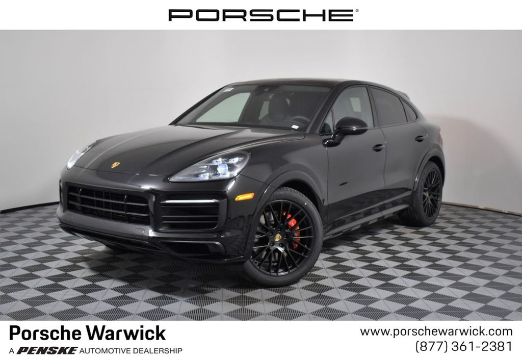 2021 New Porsche Cayenne Gts Coupe Awd At Penskeluxury Com Wp1bg2ay8mda49805