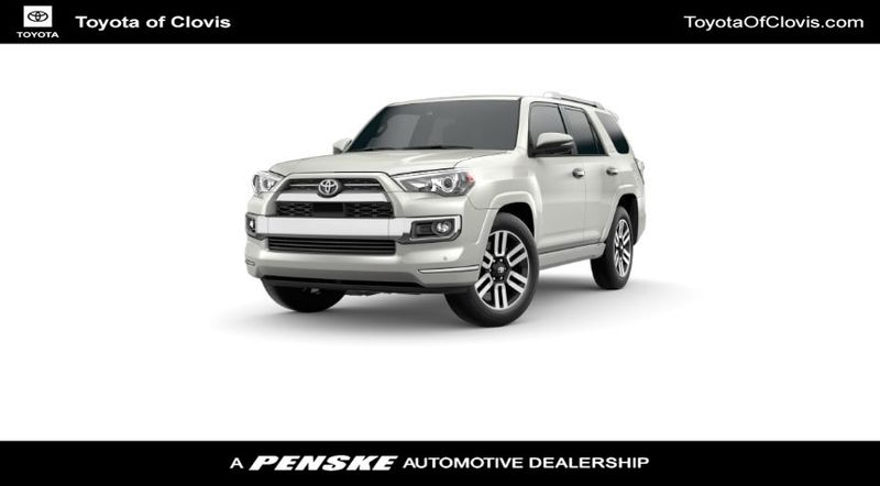 2021 Toyota 4Runner Limited 4WD - 20689388 - 0