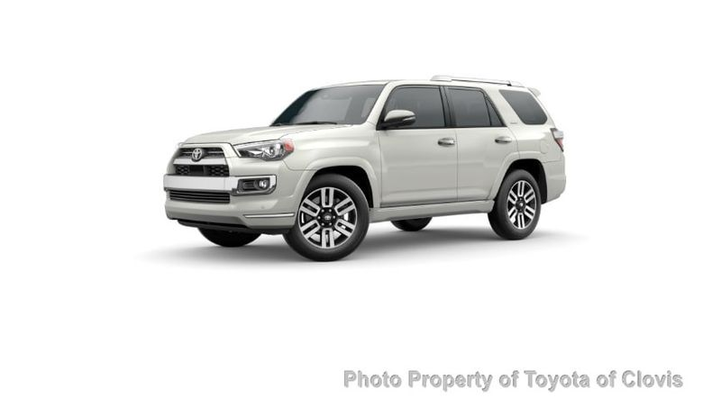 2021 Toyota 4Runner Limited 4WD - 20689388 - 1
