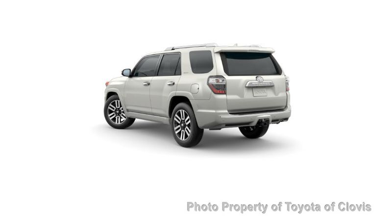 2021 Toyota 4Runner Limited 4WD - 20689388 - 2