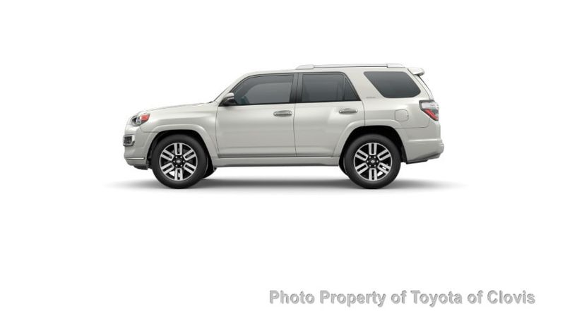 2021 Toyota 4Runner Limited 4WD - 20689388 - 3