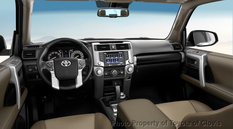 2021 Toyota 4Runner Limited 4WD - 20689388 - 6
