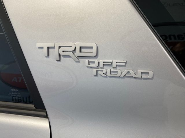 2021 Toyota 4Runner TRD Off Road 4WD - 20732017 - 17