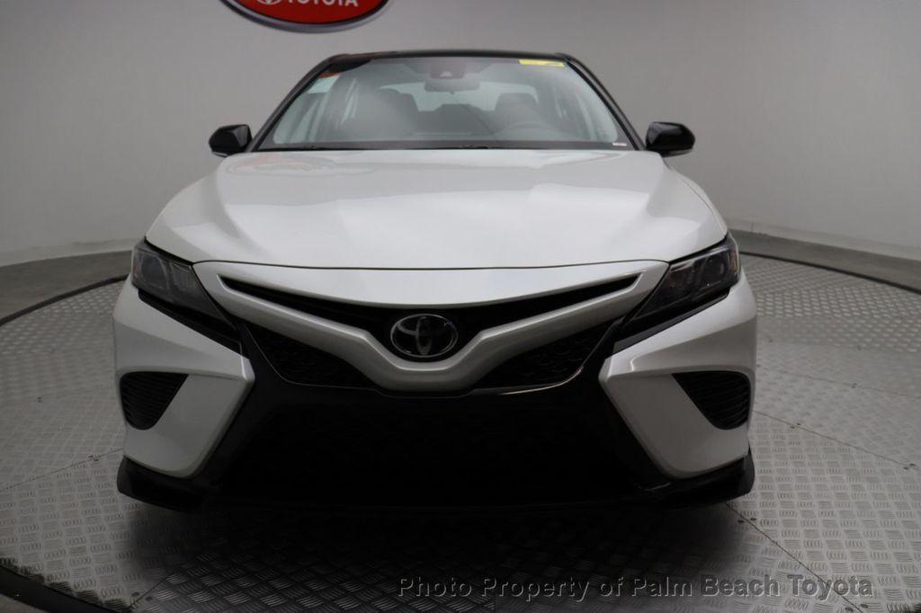 New 2021 Toyota Camry Trd V6 Automatic For Sale In West Palm Beach Florida Mu049624 Penskecars Com