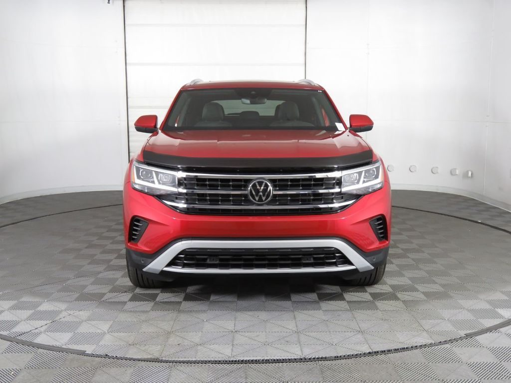 2021 Volkswagen Atlas Cross Sport 3.6L V6 SEL 4MOTION - 20702938 - 1