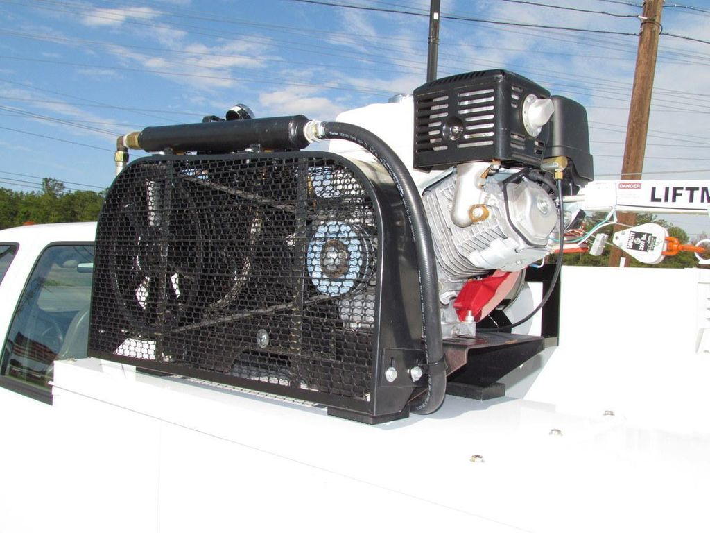 0 Air Compressor Puma - Gas -  - 11685077 - 1
