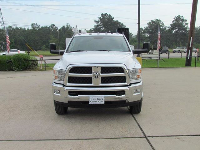 0 Dodge Ram 3500 Mechanics Service Truck 4x4 - 12076633 - 3